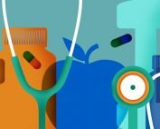 graphic for radio 4 inside health - blood clots