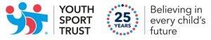 youth sport trust logo