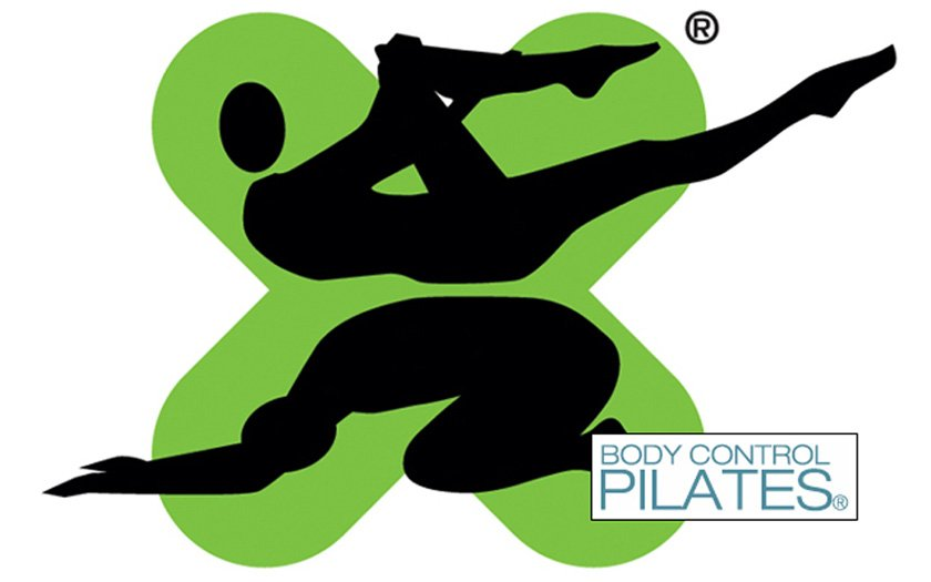 Body Control Pilates official logo