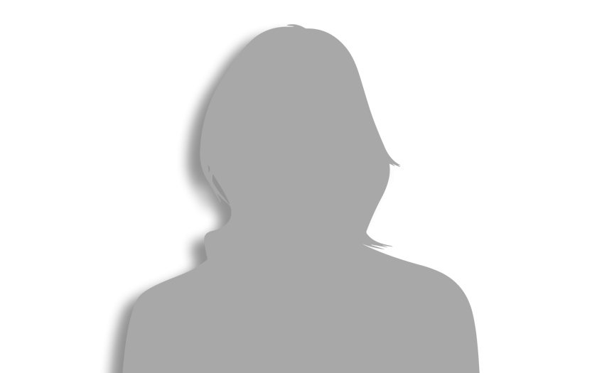 generic image of female - silhouette