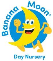 banana moon nursery logo
