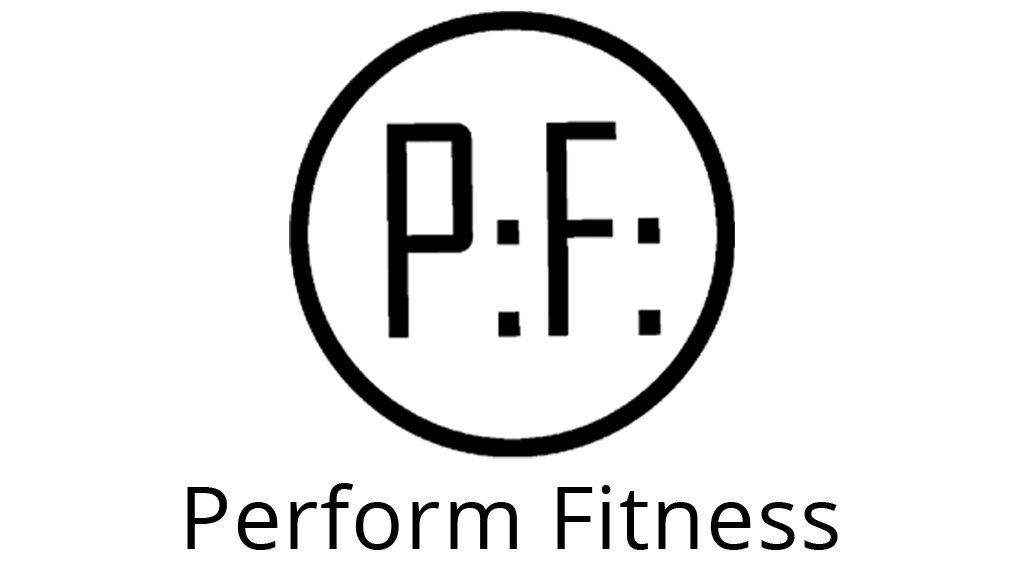perform fitness logo