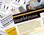 thrombosisuk #standupforlouis all documents